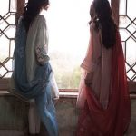 Misha Lakhani Oozes Cultural Eid Collection 2018 (5)