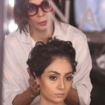 Nabila has become the official hairdresser and makeup stylist for the IIFA 2018 Awards