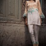 Origins Eid Dresses Festive Designs 2018 (15)