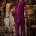 Origins Eid Dresses Festive Designs 2018 (16)