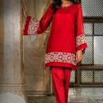 Origins Eid Dresses Festive Designs 2018 (22)