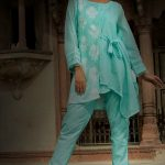 Origins Eid Dresses Festive Designs 2018 (4)