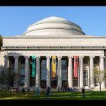 USA Massachusetts Institute of Technology