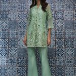 Zainab Chottani Eid Dresses Collection 2018 (8)