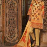 Embroidery Lawn Collection 2018 By Warda Kashmiri (6)