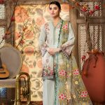 Exclusive Nishat Linen Summer Ideas Dress 2018