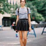 Exclusive Skater Skirts Design Summer Ideas 2018