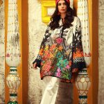 Khaadi Midsummer Printed Lawn Collection 2018 (4)