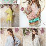 Luxury Pret Collection 2017 Looks We Love By Farah Talib Aziz