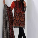 Midsummer 2018 Dresses Collection By Khaadi (14)