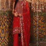 Midsummer Dresses 2018 Collection Vol 2 By Kayseria (4)