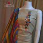 Mirror Work Dresses Fashion 2018 (9)
