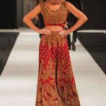 Mohabat Nama Collection at PFW London 2018 By HSY (10)
