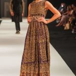 Mohabat Nama Collection at PFW London 2018 By HSY (6)