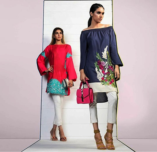 READY TO WEAR COLLECTION 2018 BY SANA SAFINAZ (1)