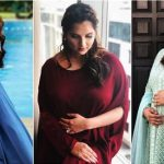 To be mommy Sania Mirza cover Shoot for Just Women Magazine (2)