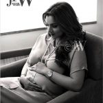 To be mommy Sania Mirza cover Shoot for Just Women Magazine (8)