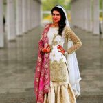 White Bridal Dresses Trend 2018 In Pakistan (5)