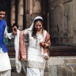 White Bridal Dresses Trend 2018 In Pakistan (8)