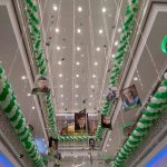 Giga Mall in Islamabad prepares for mass celebrations of Independence Day