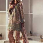 Bellissima Luxury Embroider Collection By Sana Abbas (7)