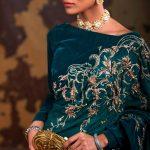 MAKHMAL WINTER FORMAL DRESSES RANGE 2018 (1)