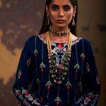 MAKHMAL WINTER FORMAL DRESSES RANGE 2018 (9)