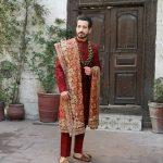Saba Faisal's Son Salman Faisal Wedding Images (10)