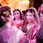 Saba Faisal's Son Salman Faisal Wedding Images (13)