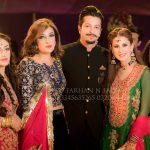 Saba Faisal's Son Salman Faisal Wedding Images (15)