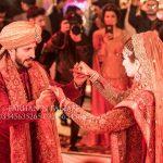 Saba Faisal's Son Salman Faisal Wedding Images (16)