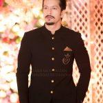 Saba Faisal's Son Salman Faisal Wedding Images (17)