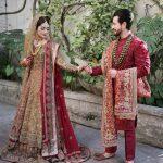 Saba Faisal's Son Salman Faisal Wedding Images (21)