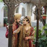 Saba Faisal's Son Salman Faisal Wedding Images (23)