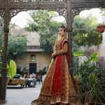 Saba Faisal's Son Salman Faisal Wedding Images (28)