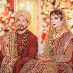 Saba Faisal's Son Salman Faisal Wedding Images (33)