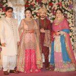 Saba Faisal's Son Salman Faisal Wedding Images (37)