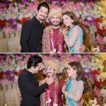 Saba Faisal's Son Salman Faisal Wedding Images (40)