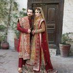 Saba Faisal's Son Salman Faisal Wedding Images (9)