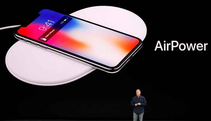 Apple pulls the plug of the AirPower wireless charging mat