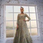Bridal Dresses Collection Muhabbat 2019 Umsha By Uzma Babar (12)