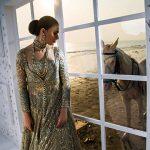 Bridal Dresses Collection Muhabbat 2019 Umsha By Uzma Babar (13)