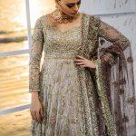 Bridal Dresses Collection Muhabbat 2019 Umsha By Uzma Babar (17)