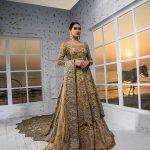 Bridal Dresses Collection Muhabbat 2019 Umsha By Uzma Babar (18)