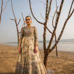 Bridal Dresses Collection Muhabbat 2019 Umsha By Uzma Babar (4)