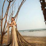 Bridal Dresses Collection Muhabbat 2019 Umsha By Uzma Babar (6)