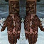 Bridal Hands Mehndi Designs Collection 2019 (2)