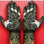 Bridal Hands Mehndi Designs Collection 2019 (6)