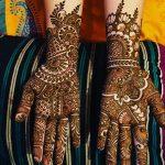 Bridal Hands Mehndi Designs Collection 2019 (8)