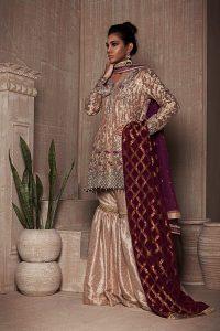 Ooze Glamor Womens Formals 2019 By Sana Abbas (11)